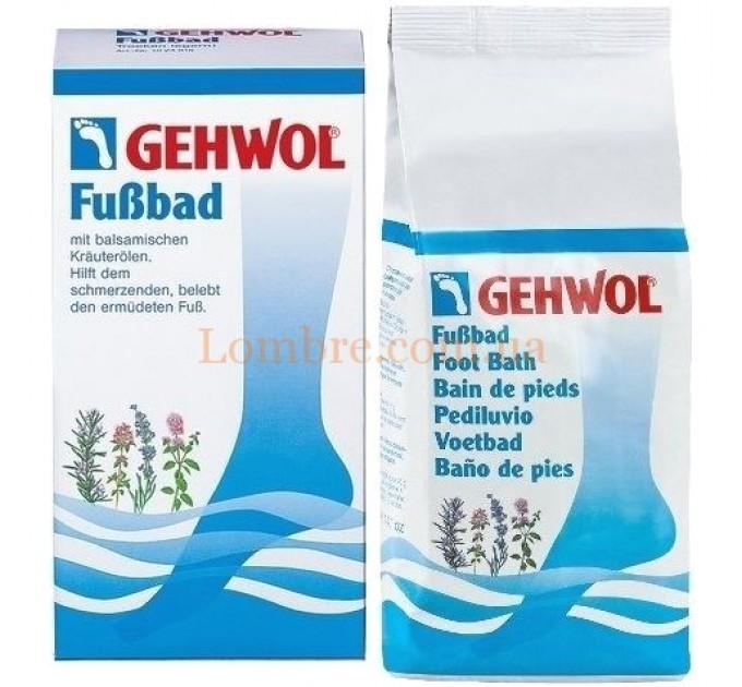 Gehwol FuBbad - Ванна для ног