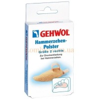 Gehwol Hammerzehen-Polster - Подушка под пальцы ног №0