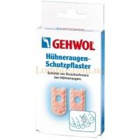 Gehwol Huhneraugen-Schuzpflaster - Мозольный пластырь