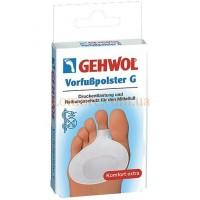 Gehwol VorfuBpolster G - Защитная гель-подушечка под пальцы G