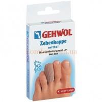 Gehwol Zehenkappe Mittel - Защитный колпачок на палец