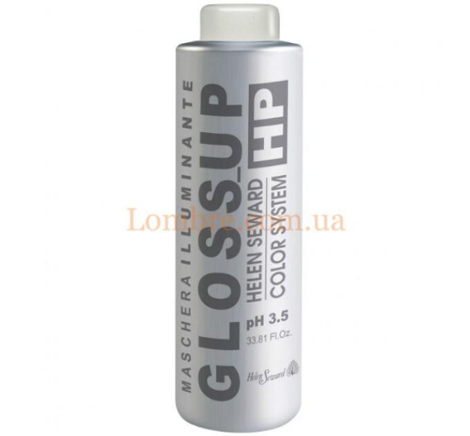Helen Seward Glowing Gel-Mask - Маска-гель для блеска волос