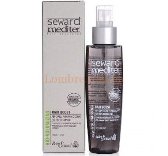Helen Seward Mediter Bio Volumizing Hair Boost - Флюид для придания объема