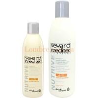 Helen Seward Mediter Repair Shampoo 4/S - Восстанавливающий шампунь для сухих и вьющихся волос