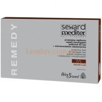 Helen Seward Mediter Sealing Fluid 7/L - Защитный флюид для поврежденных волос