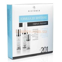 Histomer Formula 201 Whitening KIT - Набор