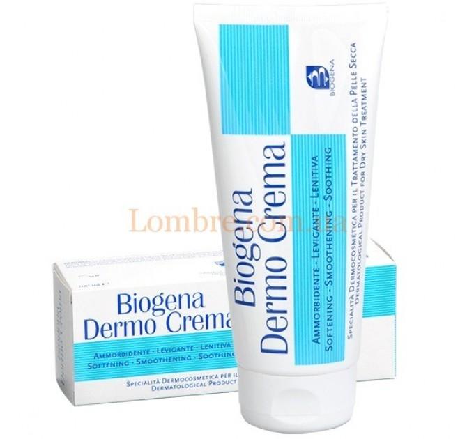Histomer Biogena Dermo Crema - Питательный дермо-крем для лица и тела