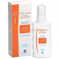 Histomer Biogena Tae Break Gel Crema SPF-50 - Солнцезащитный крем-гель для лица и тела для детей
