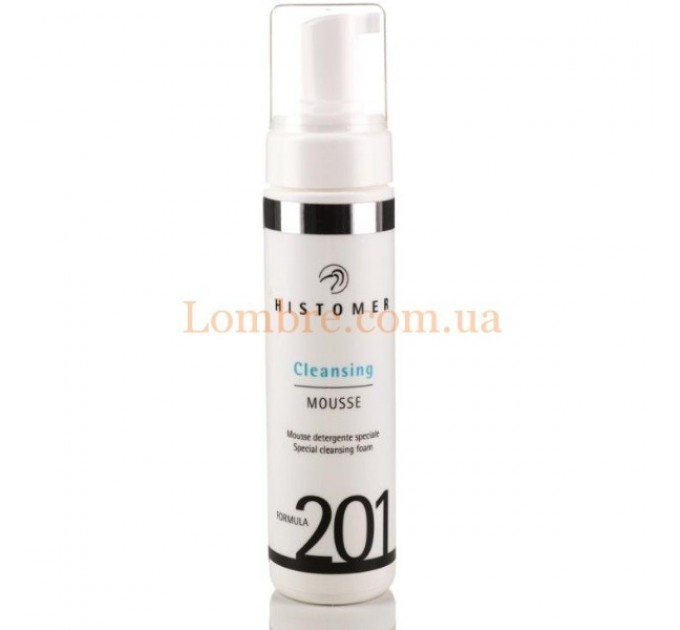 Histomer Formula 201 Cleansing Mousse - Очищающий мусс