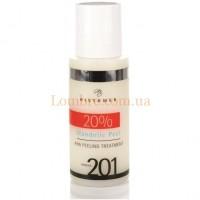 Histomer Formula 201 Mandelic Peel 20% - Миндальный пилинг 20%, рН 3,0 - коррекционный