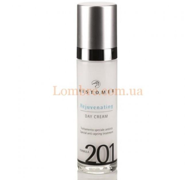 Histomer Formula 201 Rejuvenating Day Cream - Крем дневной омолаживающий SPF-20