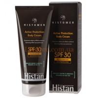Histomer Histan Body Cream SPF-30 - Крем-слимминг солнцезащитный для тела