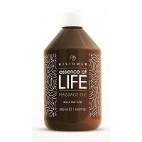 Масло массажное Histomer Essence Of Life Body Oil 500 мл