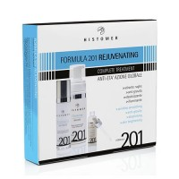 "Комплексный уход ""Омоложение"" Histomer Formula 201 Rejuvenating Complete Treatment Kit"
