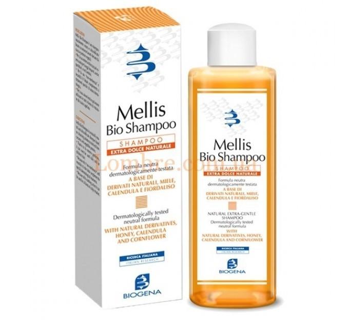 Histomer Mallis Bio Shampoo - Шампунь ультра деликатный