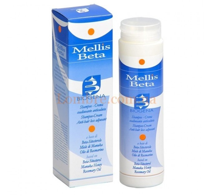 Histomer Mellis Beta Shampoo - Шампунь лечебно-профилактический от выпадения волос