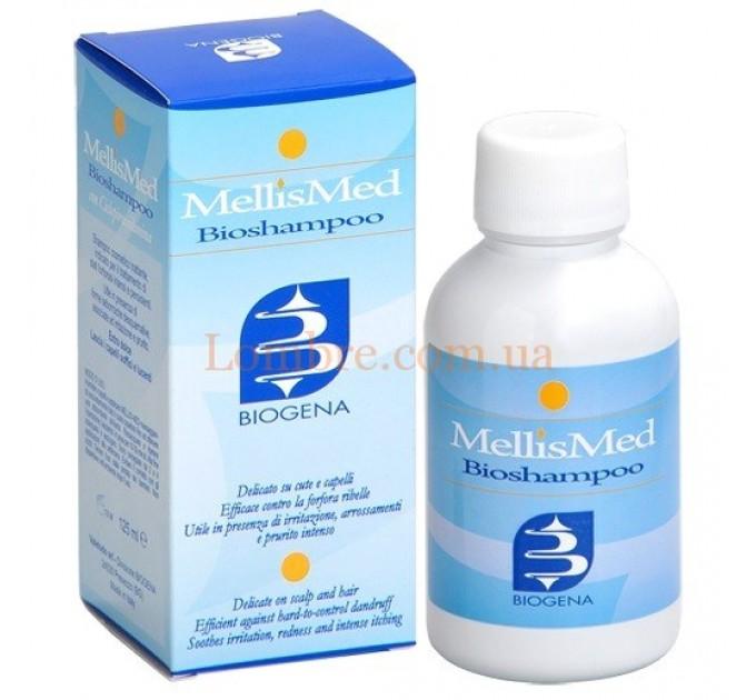 Histomer Mellis Med Shampoo - Шампунь экстраделикатный, лечебно-профилактический для ухода при себорейном дерматите