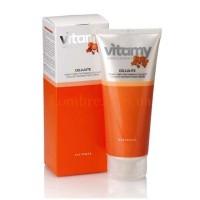 Histomer Vitamy Body Cellulite - Антицеллюлитный крем