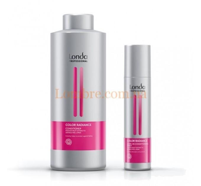 Londa Color Radiance Conditioner - Кондиционер для волос для окрашенных волос