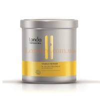 Londa Visible Repair In-Salon Treatment - Средство для восстановления поврежденных волос с пантенолом