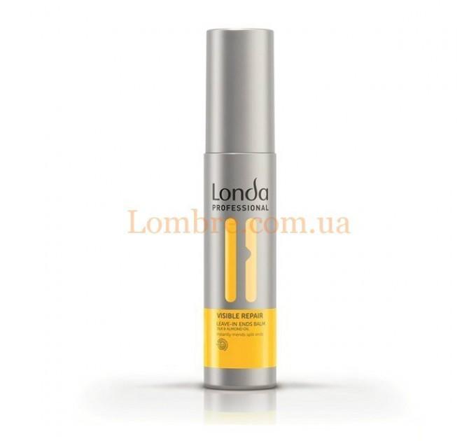 Londa Visible Repair Leave-In Ends Balm - Несмываемый бальзам для кончиков волос