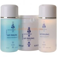 M120 Kit Peeling - Препарат «Кит-Пилинг» фаза № 1