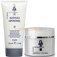M120 Matinale Liposomes - Дневной крем «Матиналь липозом»