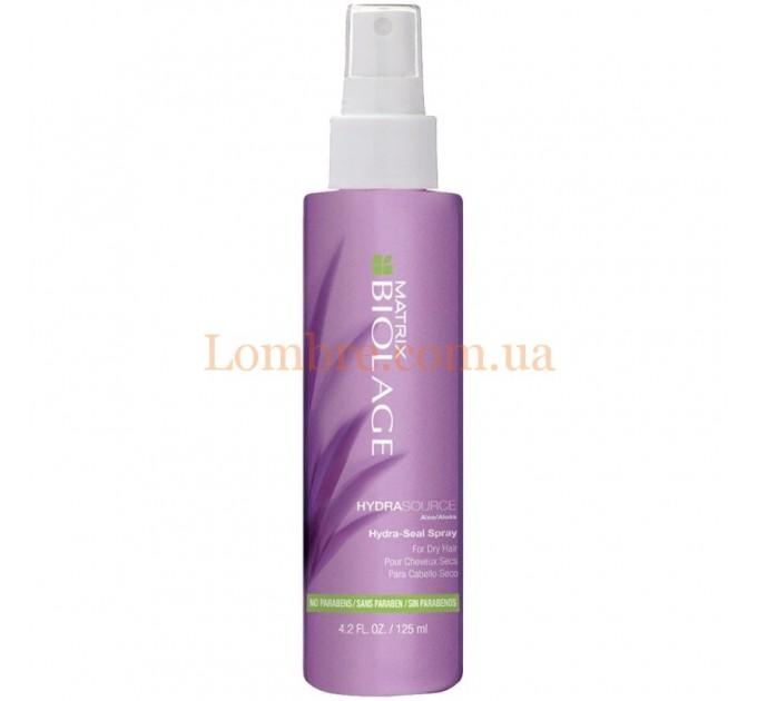 Matrix Biolage Hydrasource Spray - Спрей для увлажнения волос