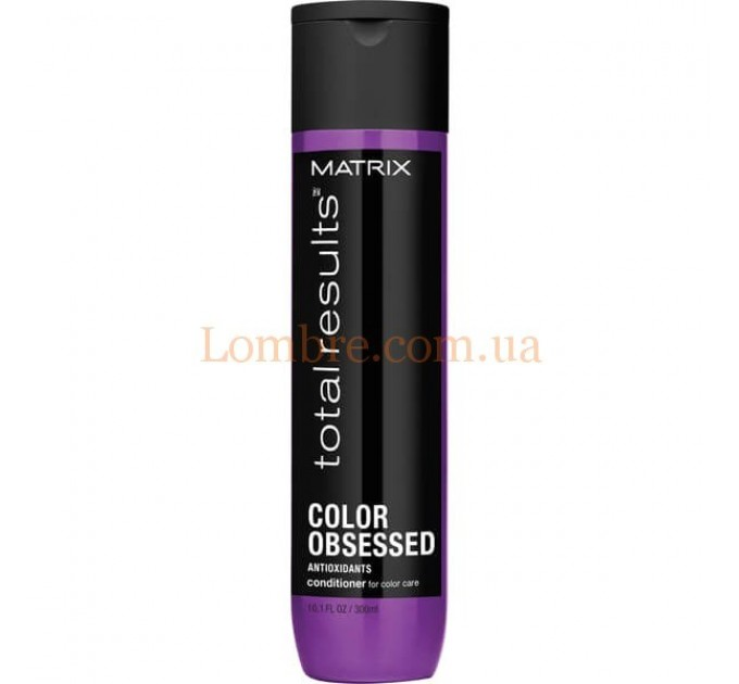 Matrix Total Results Color Obsessed Conditioner - Кондиционер для окрашенных волос