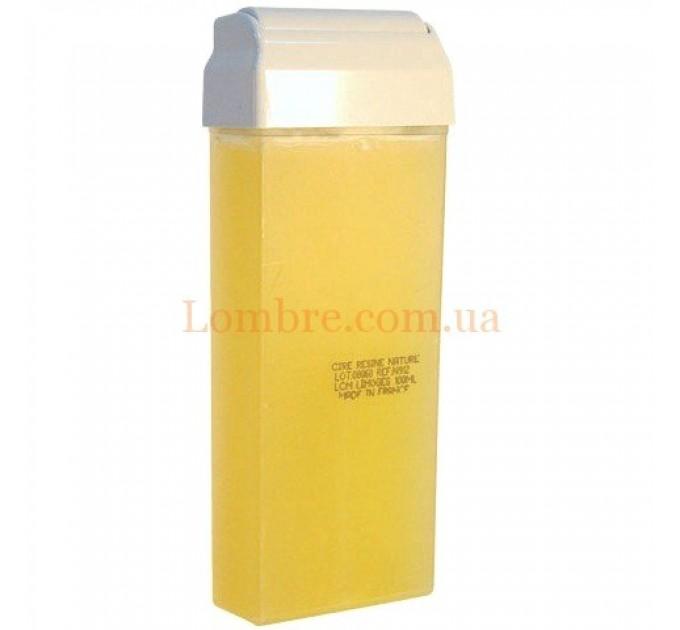 Norma de Durville Yellow - Воск желтый
