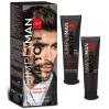 Nouvelle Simply Man Hair Color Cream - Крем-краска для мужчин
