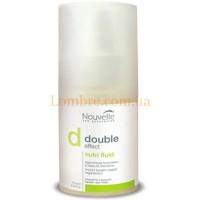 Nouvelle Double Effect Nutri Fluid - Оживляющее средство для волос на основе кератина