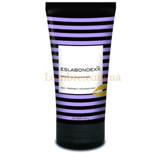Nouvelle Eslabondexx Rescue Shampoo - Шампунь-реконструктор
