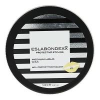 Воск для укладки средней фиксации Eslabondexx Medium Hold Wax 100 мл
