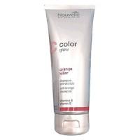Тонирующий шампунь Nouvelle Color Glow Orange Killer Shampoo 200 мл