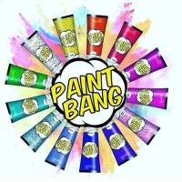 Полуперманентная краска для волос Nouvelle Paint Bang 75 мл