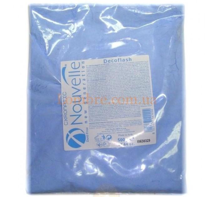 Nouvelle Decoflash Refill - Осветляющее средство для волос (пакет)