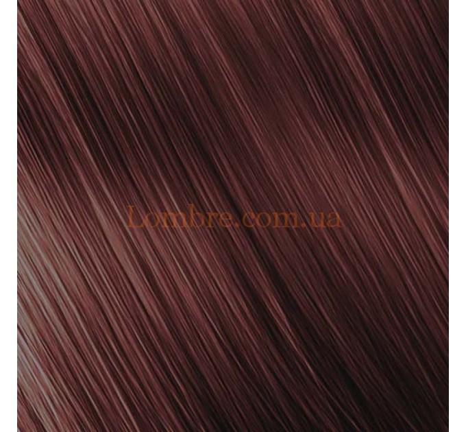 Nouvelle Hair Color Smart - Крем-краска для волос