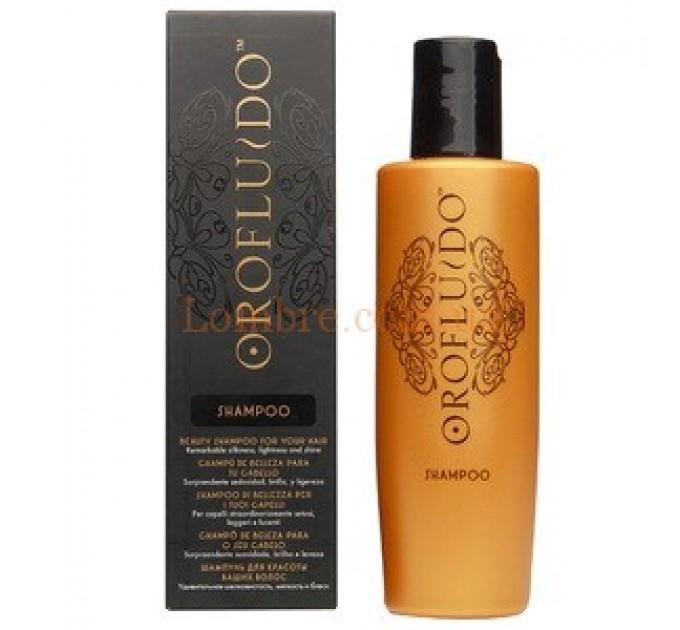 Orofluido Original Shampoo - Шампунь для блеска и мягкости
