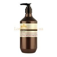Provence Rose Elastic Curl Shampoo - Шампунь для вьющихся волос с экстрактом розы
