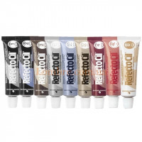 Краска для бровей и ресниц RefectoCil Eyelash Tint For Hair Lashes 15 мл