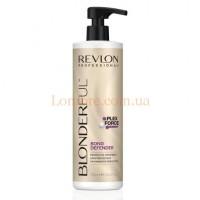 Revlon Blonderful Defender - Средство для защиты волос после обесцвечивания в саше