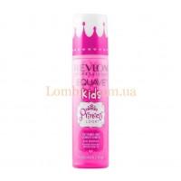 Revlon Equave Kids Princess Look Detangling Conditioner - Двухфазный кондиционер для детских волос