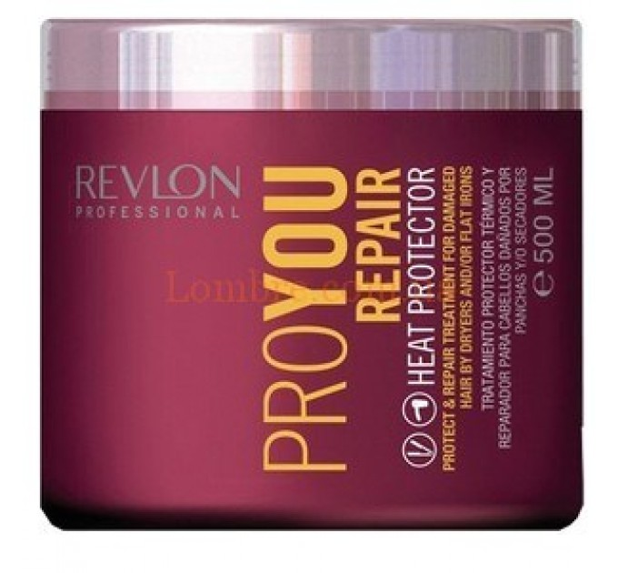 Revlon Pro You Repair Treatment - Восстанавливающая маска