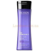 Revlon Be Fabulous Fine Hair Conditioner - Кондиционер для тонких волос