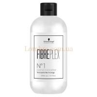 Schwarzkopf FibrePlex No.1 Bond Booster - Активатор-усилитель для защиты волос