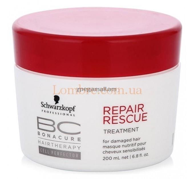 Schwarzkopf BC RR Treatment - Восстанавливающая маска