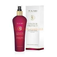T-LAB Professional Colour Protect Bi-Phase Spray - Двухфазный спрей для окрашенных волос