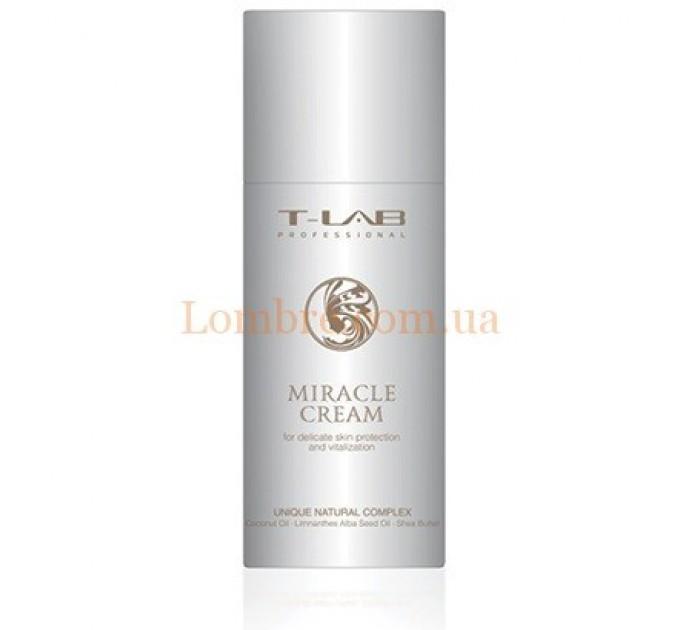 T-LAB Professional Miracle Cream - Крем для защиты кожи во время окрашивания