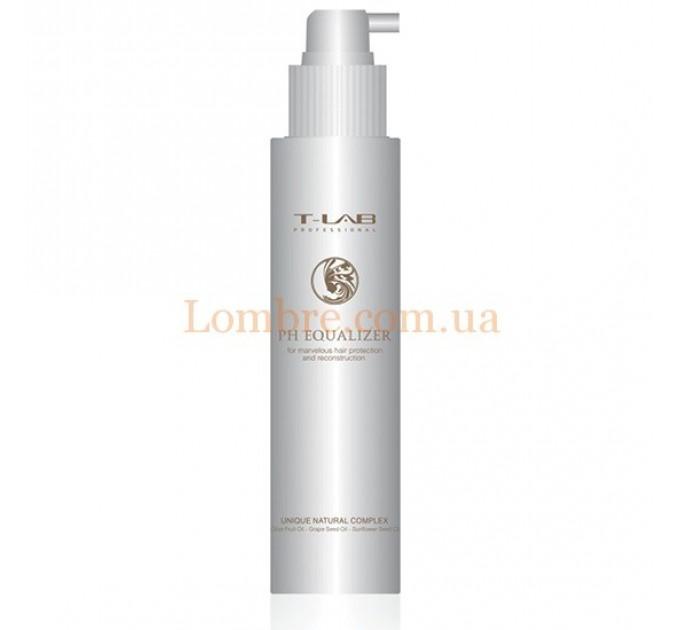 T-LAB Professional PH Equalizer - Спрей для защиты волос во время окрашивания